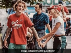 'My Wife Is Awesome': Justin Bieber Confirms He And Hailey Baldwin Are Married