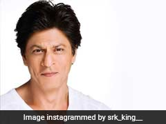 'King' Khan Bows To Maharaja, Air India Elated