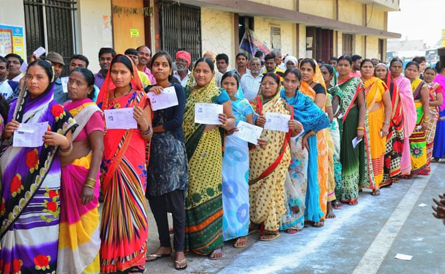 Chhattisgarh Assembly Elections 2018: 13 Women Elected As MLAs