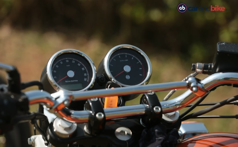 13 Royal Enfield Interceptor 650 Problems That Only An Owner Can