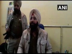 "Punjab Police Detains 3 At Pathankot Railway Station On ""Suspicion"""
