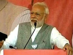 Highlights: <i>Mann Ki Baat</i> About People, Not Politics, Says PM Modi