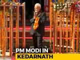 Video : PM Modi Spends Diwali At Kedarnath, Meets Soldiers At India-China Border