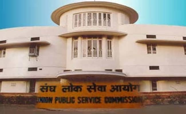 UPSC Civil Services 2019 Application Process Begins For Prelims Exam
