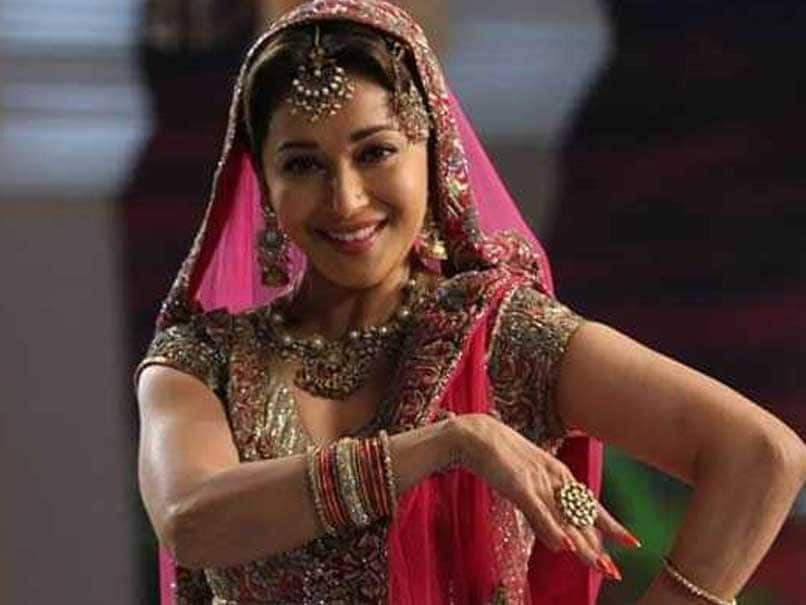 Madhuri Dixit to perform at Odisha Men's Hockey World Cup opening ceremony