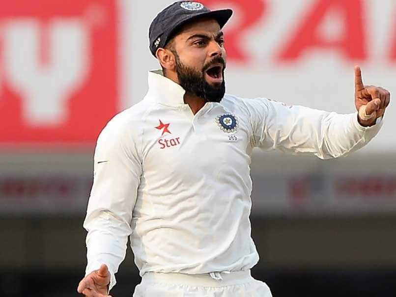 Virat Kohli Will Lead From Front But Team Effort Will Ensure Test Series Win In Australia: Adam Gilchrist