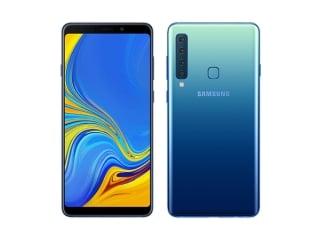 Samsung Galaxy A9 (2018) भारत में 20 नवंबर को होगा लॉन्च