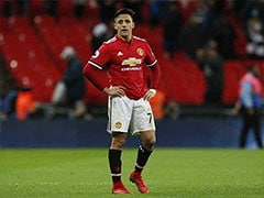 Champions League: Alexis Sanchez Gives Manchester United Options At Juventus