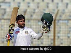 Bangladesh vs West Indies, 1st Test: Mominul Haque