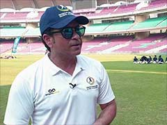 """It Helps In Overall Development"": Sachin Tendulkar Bats For Inclusion Of Sports In School Curriculum"