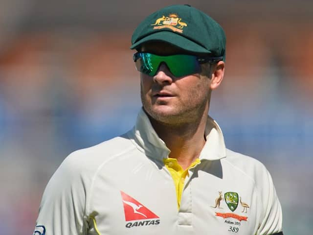 """Ridiculous"": Michael Clarke Slammed For Saying Australians ""Sucked Up"" To India"