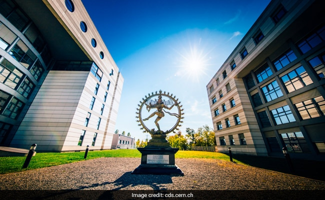 India To Play Larger Role At Europe's Nuclear Research Organisation CERN