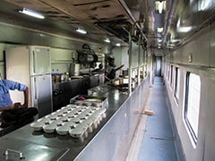Railways Parking, Catering Contracts Go Online To Eliminate Alleged Mafia