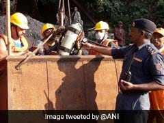 Situation Grim As Rescue Ops For Meghalaya Miners Enters Day 14: Updates