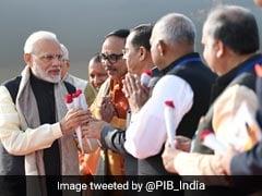 PM Modi In Gandhi Bastion Raebareli: Top 5 Quotes