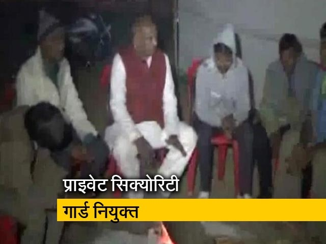 Videos : मध्य प्रदेश: EVM की पहरेदारी में जुटी कांग्रेस