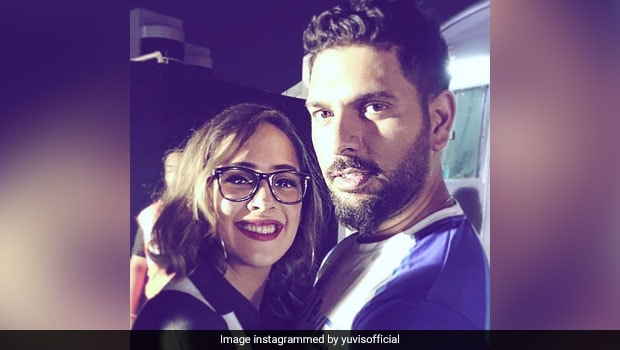 Happy Birthday Yuvraj Singh: Diet And Fitness Routine Of The 37-Year-Old 'Fighter'