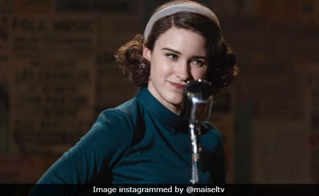 The Marvelous Mrs Maisel Team On Creating The Perfect-Imperfect New York Heroine