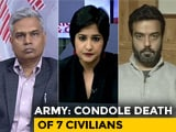 Video : War Against Terror In Kashmir: The Civilian Cost?