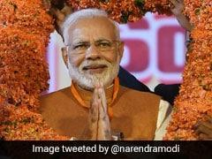 Kartarpur Went To Pak Due To Lack Of Congress' Vision: PM Modi In Rajasthan: Updates