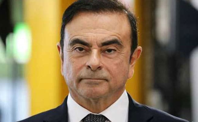 Ghosn issued a statement through his representatives calling it as outrageous and arbitrary
