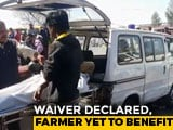 Video : 2 Farmers Commit Suicide Within A Week Of Loan Waiver Order By Kamal Nath