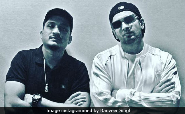 Rapper Who Inspired Ranveer Singh's Gully Boy Hopes Film Takes Hip