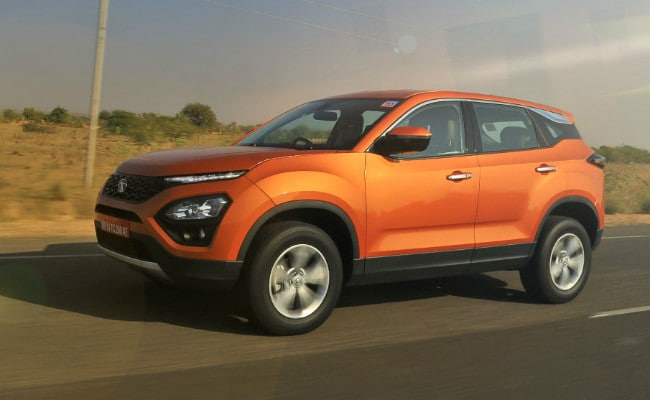 Tata Harrier Already Has Three Months Waiting Period