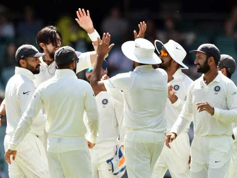 India Vs Australia, 1st test, 5th Day: India Beat Australia by 31 runs