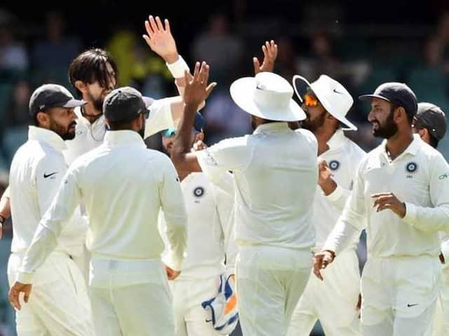 India vs Australia Highlights, 1st Test Day 5: India Beat Australia By 31 Runs, Take 1-0 Series Lead
