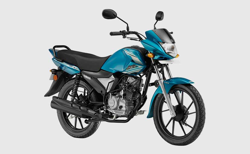 2019 Yamaha Saluto RX 110, Saluto 125 UBS launched in India at Rs