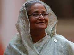 Bangladesh PM Sheikh Hasina To Launch E-Passport Distribution In Dhaka: Report