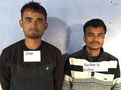 बुलंदशहर हिंसा : वांछित आरोपी सचिन और जौनी चौधरी को एसटीएफ ने किया गिरफ्तार