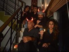 Teaser Of New Film Bhobisyoter Bhoot Released