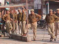 Man Posing As CBI Officer Gets 2 Cops To Conduct Raid In UP, Arrested