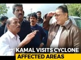 Video : Kamal Haasan Hits Out At Tamil Nadu Government Over Cyclone 'Gaja' Relief Work