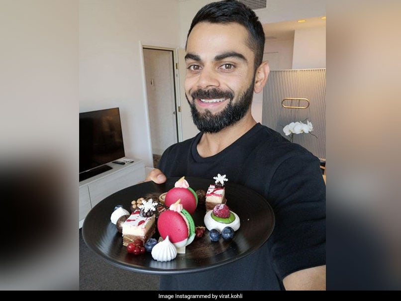 Virat Kohli, Cristiano Ronaldo Lead Christmas Wishes From The World Of Sports