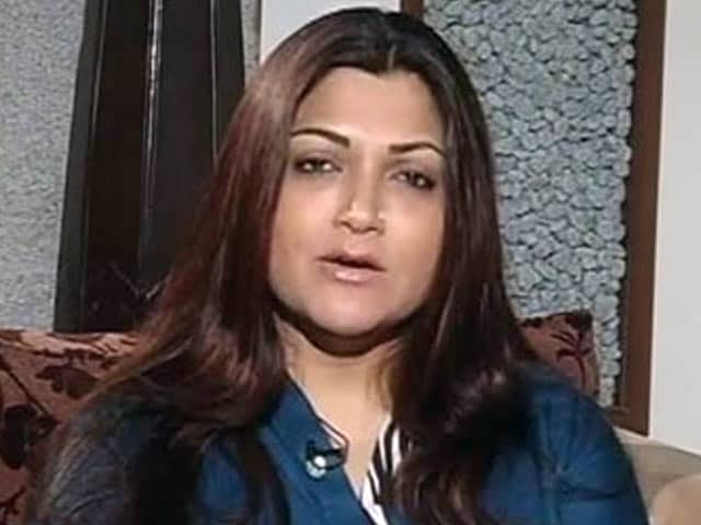 "Video : Rahul Gandhi's ""Jaadu Ki Jhappi"" Has Been Working, Says Khushbu Sundar"