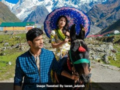 <i>Kedarnath</i> Box Office Prediction: Sara Ali Khan And Sushant Singh Rajput's Film Reportedly Gets An 'Ordinary' Opening