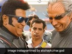 2.0 Box Office Collection Day 8: रजनीकांत-अक्षय कुमार की 'Robot 2.0' ने  उड़ाया गरदा, कमाए इतने करोड़