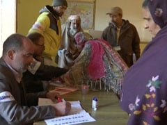 79.9% Voting In Penultimate Phase Of Jammu And Kashmir Panchayat Polls