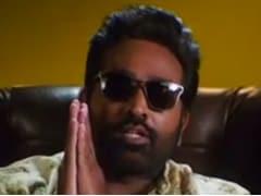 சின்னத்திரையில் களமிறங்கும் 'மக்கள் செல்வன்' விஜய் சேதுபதி