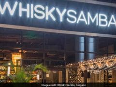 Whisky Samba Is Back! Here's Why Gurgaon's Favourite Bar Is A Must-Visit