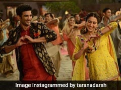 <I>Kedarnath</I> Box Office Collection Day 1: Sara Ali Khan And Sushant Singh Rajput's Film Takes A 'Healthy Start'