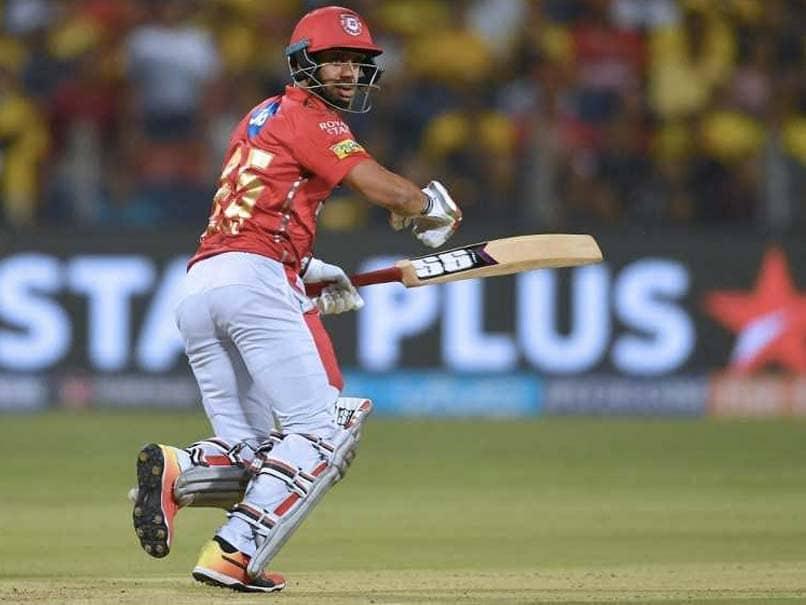 IPL 2019: Manoj Tiwary Wonders What Went Wrong After IPL 2019 Snub