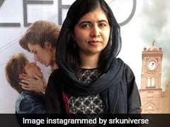 Nobel Winner Malala Yousafzai After Watching <I>Zero</I>: 'It Was Very Entertaining, My Whole Family Loved It'