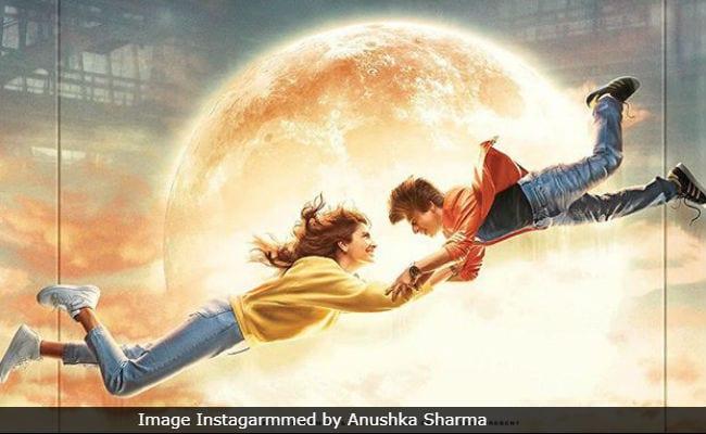 Karan Johar Reviews Shah Rukh Khan, Anushka Sharma And Katrina Kaif's Zero. 'Must Watch,' He Tweets