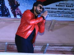 On <i>Simmba</i> Day, Ranveer Singh Visits Mumbai Theatres For Audience Reactions