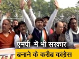 Video : Top News@8AM::छत्तीसगढ़ और राजस्थान में कांग्रेस की शानदार जीत