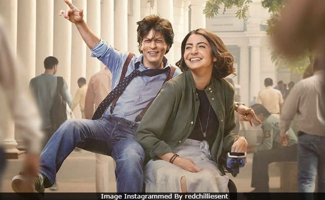 Zero Box Office Collection Day 5: Shah Rukh Khan's Film Has A Merry Christmas, Makes Over 80 Crore
